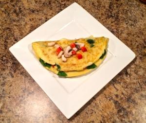 2.19 Omelet